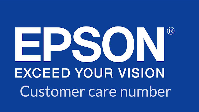 Hidden Epson toll free number 2020
