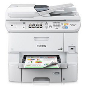 Epson WorkForce Pro WF-6590 Driver Download For Windows 10 And Mac OS X