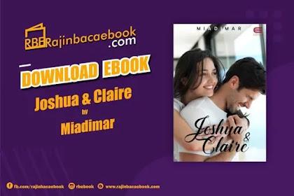 Download Novel Joshua & Claire by Mia Dimar Pdf