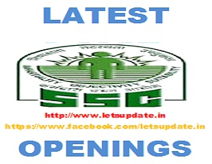 Recruitment in Odisha Staff Selection Commission (OSSC), Bhubaneswar. Apply Online for 896 posts of  Ayush Assistant,  Inspector,  Laboratory Assistant and Sub Inspector Posts, letsupdate.in, jobs in ssc,