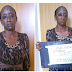 Court remands Deputy Chief Registrar in prison for N9.2m Fraud [photos]