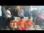 Sat Reskrim Polres Lubuklinggau Berhasil Menangkap Pelaku Pemerkosaan Kali Kesik