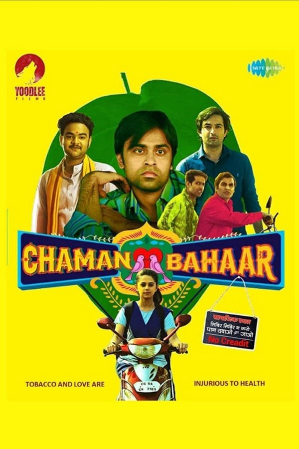 Chaman Bahaar 2020 Full Movie Hindi 1080p HDRip ESubs Download