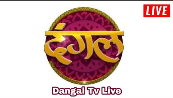 DANGAL TV WATCH ONLINE LIVE TV CHANNEL