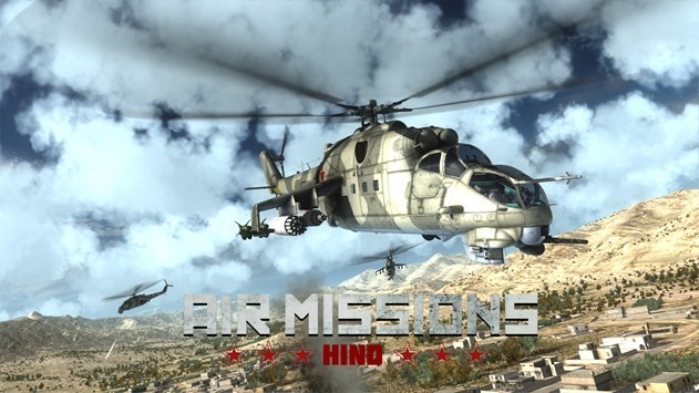 Air Missions HIND Free Download