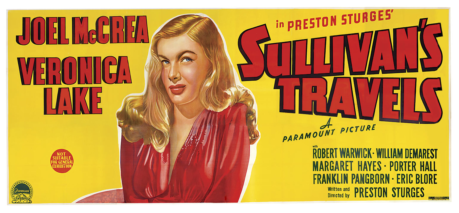 a paper on classic hollywood and satire in the movie sullivans travels 9781854248237 1854248235 sacred travels - recovering the  settings of seven classic songs by george gershwin  his last paper on prophecy.