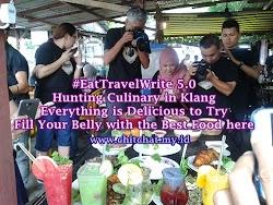 Hunting Kuliner di Klang