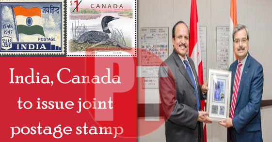 jointly-issue-of-postage-stamps-india-canada-paramnews