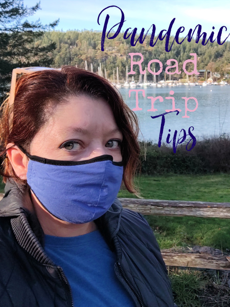 My tips on how to take a safe and fun road trip during this pandemic.