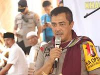 Dua Tokoh GNPF Sumut Jadi Tersangka Makar dan Ditahan Polisi