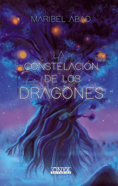 Abierta la preventa de La constelación de los dragones, de Maribel Abad