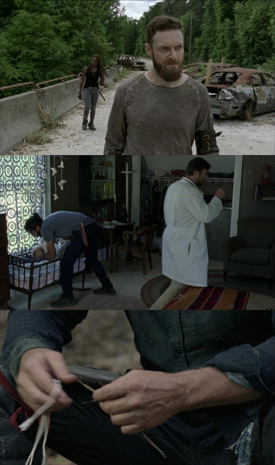 The Walking Dead Temporada 10 HD Latino