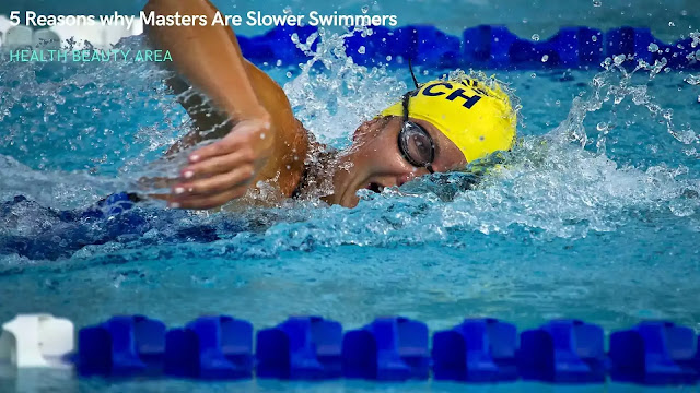 Masters Swimmers || 5 Reasons why Masters Are Slower Swimmers