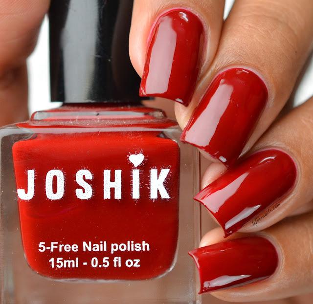 Joshik polish Desire