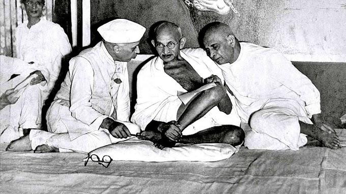Death aniversary of Sardar Vallabhbhai Patel: 5 interesting facts about the man behind United India