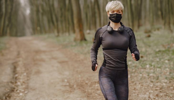 Cara Mencegah Muka Jerawatan Karena Memakai Masker