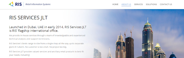 trusted provider of business solutions and products in the UAE