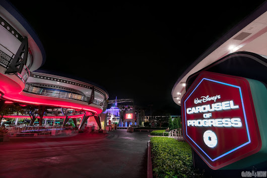 Disney Tickets Are Going to Date-Based Pricing on October 16th