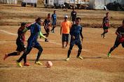 Sambut HUT RI Ke-76, Kontingen Garuda UNIFIL Gelar Pertandingan Sepak Bola di Lebanon