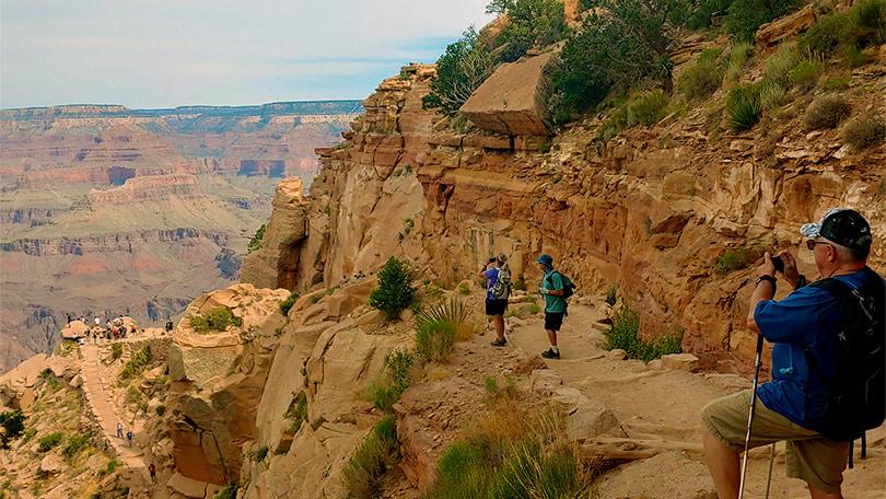 Watch More Virtual Hiking Videos
