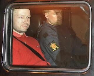 Anders B. Breivikv: El asesino. El enemigo público nº 1 ¿Seres humanos racionales?