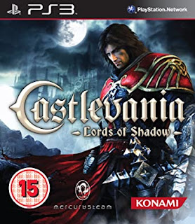 CASTLEVANIA LORDS OF SHADOW PS3 TORRENT