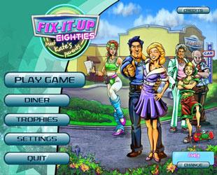 Fix-It-Up Eighties Meet Kates Parents PC Full Version