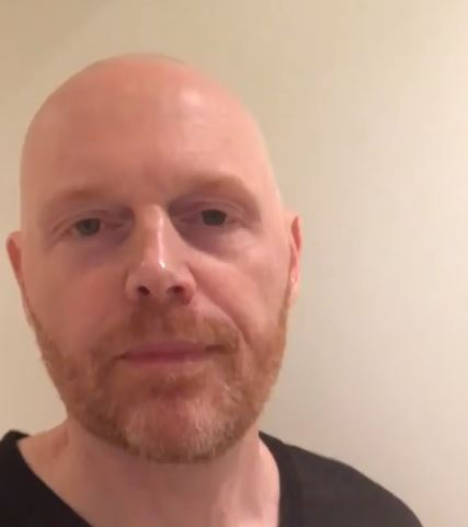 Bill Burr Age, Height, Weight, Net Worth, Wife, Wiki, Family, Bio