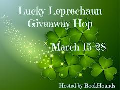 Lucky Leprechaun Giveaway Hop!