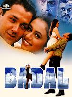 Badal 2000 Hindi 720p HDRip
