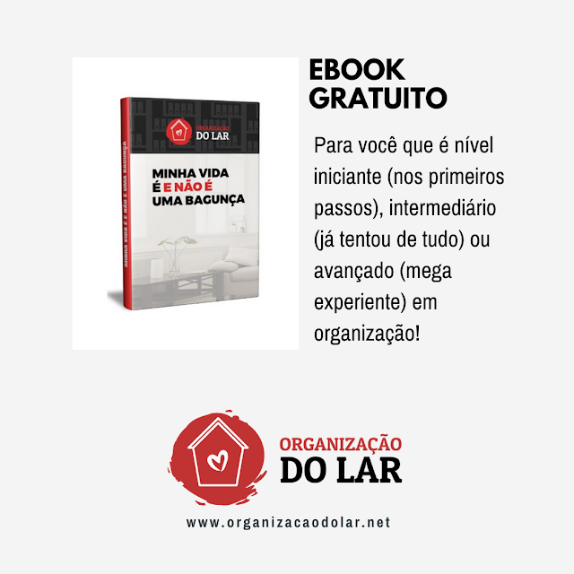 E-book de Organização