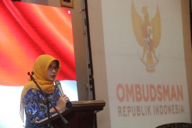 Ombudsman: Tim Hukum Wiranto Maladministrasi