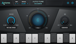 Antares Auto-Tune access Full version