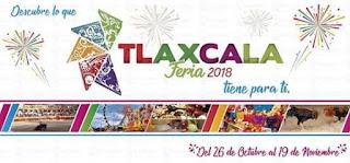 feria tlaxcala 2018