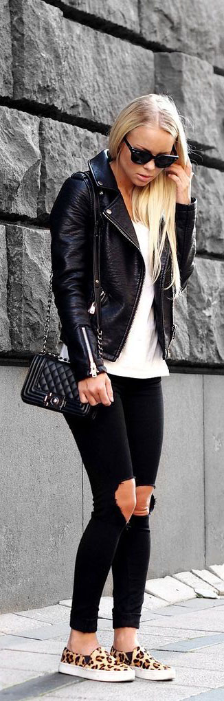 Jackets To Wear Right Now #jackets #winteroutfits