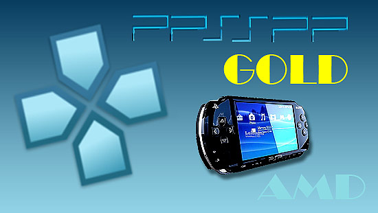 PPSSPP Gold APK - PSP Emulator Free Download (Paid)
