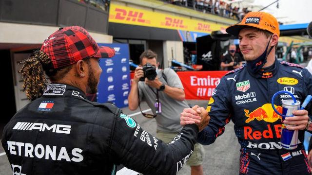 Formula 1 Emirates Grand Prix De France 2021.06.20
