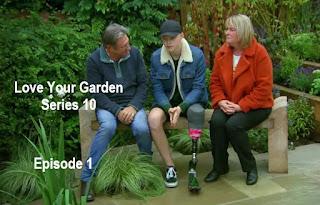 Love Your Garden Series 10 Episode 1  Harri's Wildlife Garden