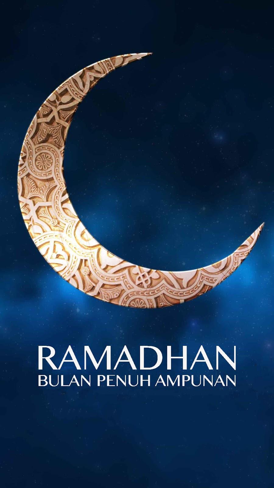 Background Ramadhan Wallpaper HD Android Penuh Hikmah
