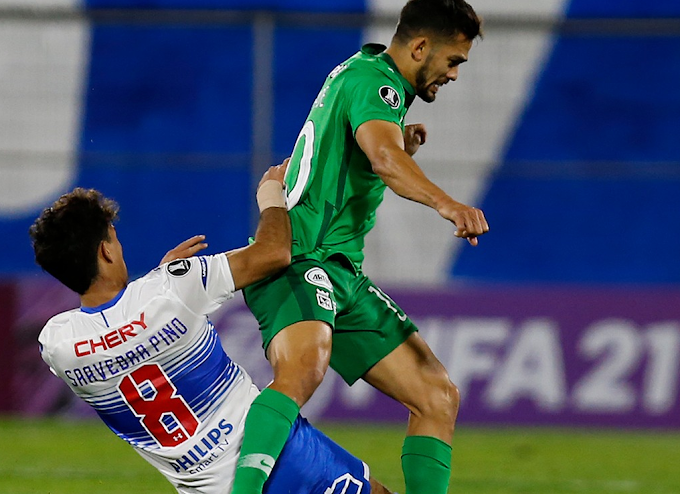 Rotundo fracaso de Atlético Nacional: Perdió ante la 'Católica' y se quedó afuera de la Libertadores...¡Y la Sudamericana!