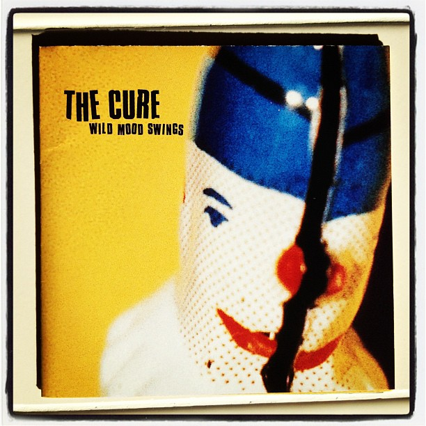Post-Wish Cure Discography Suggestions – Your Older Brother's Music Blog