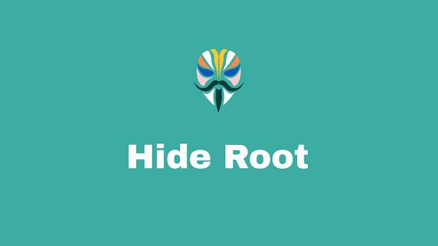 Cara Mudah Menyembunyikan Deteksi Status Root Aplikasi Link Aja