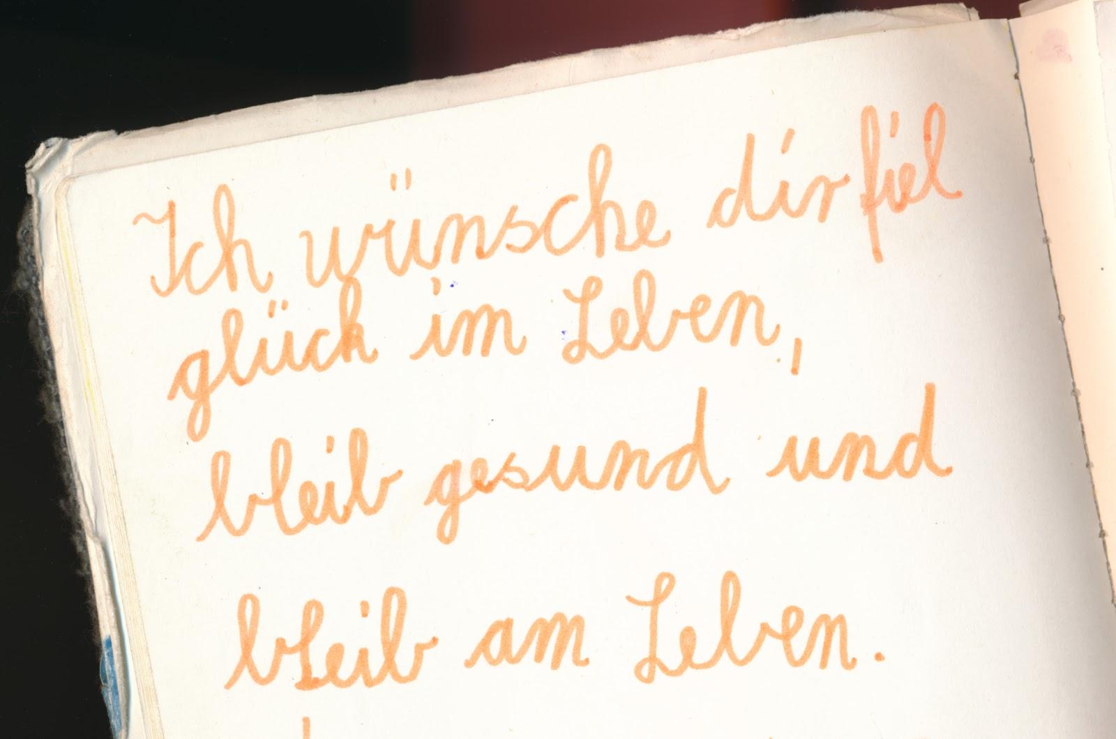 Lyrikheute: POESIEALBUM Die Sprüche, die Botschaften für's ...