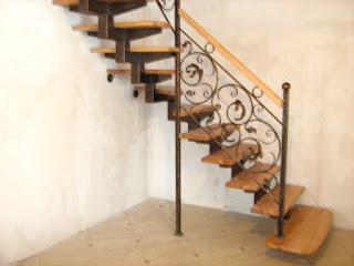 Лестницы Центр кровли и фасада г. Заволжье ул.Баумана д.5 +79290505004