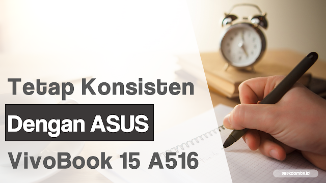 Asus VivoBook A516