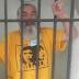 SÁENZ PEÑA - RAÚL CASTELLS SIGUE PRESO: SUS SEGUIDORES ACAMPAN A METROS DE LA COMISARÍA Y EXIGEN SU LIBERACIÓN