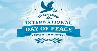 international day of observed on 21 september