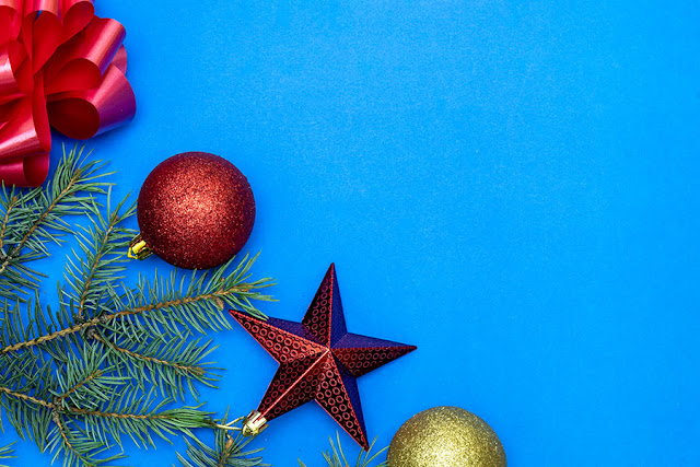 Christmas / New Year Decorations Vol 6 - 3
