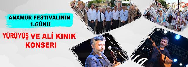 Anamur Belediyesi, Anamur Haber, Anamur Haberleri, Anamur Son Dakika, Hidayet Kılınç, MANŞET,
