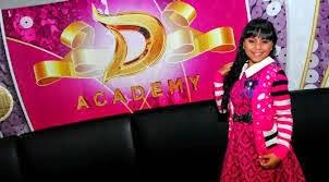 Lesti Andryani Dangdut Academy